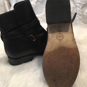 Michael Kors Arley Ankle boots